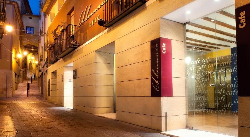 Hotel Almunia 1