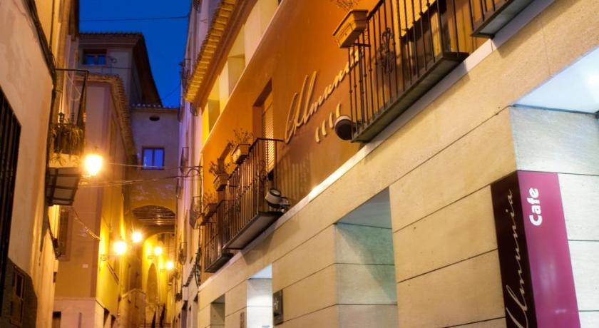 Hotel Almunia 23
