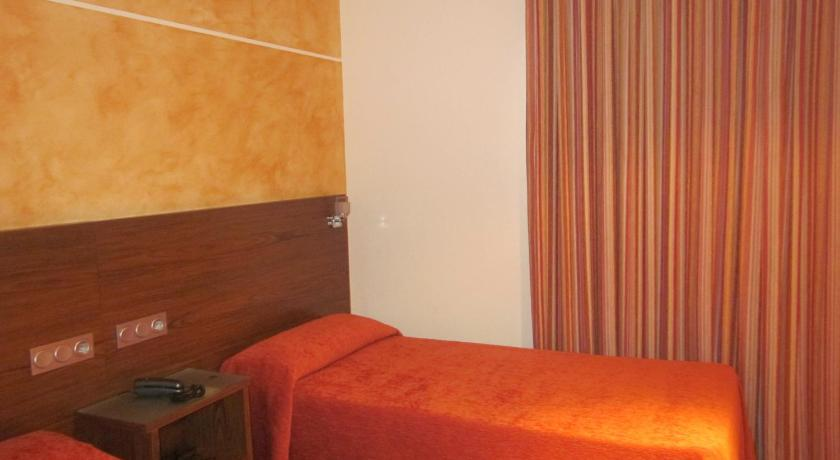 Double Room Hotel Totana Sur