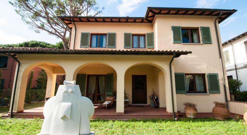 More about Villa La Salute