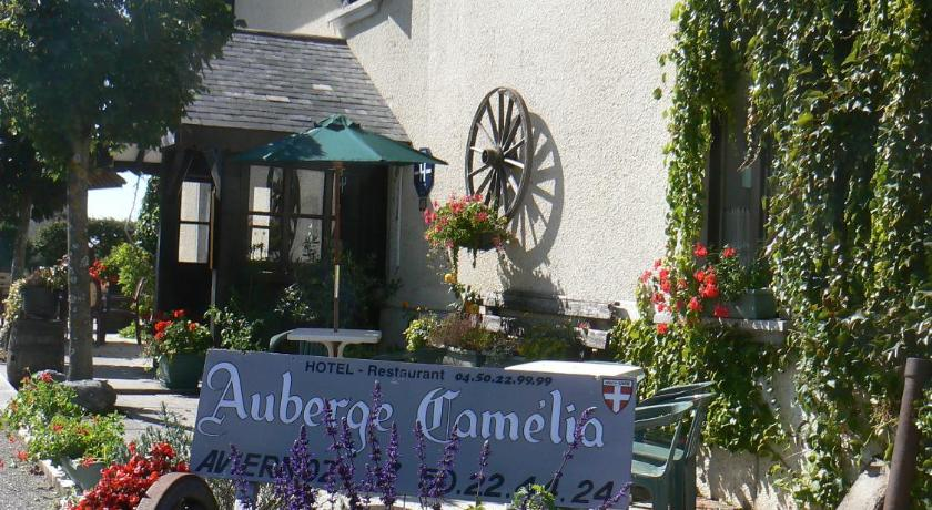 More about Hotel Auberge Camelia