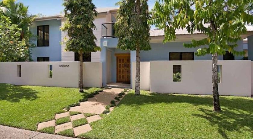 More about Port Douglas Accommodation - Raluana Holiday House