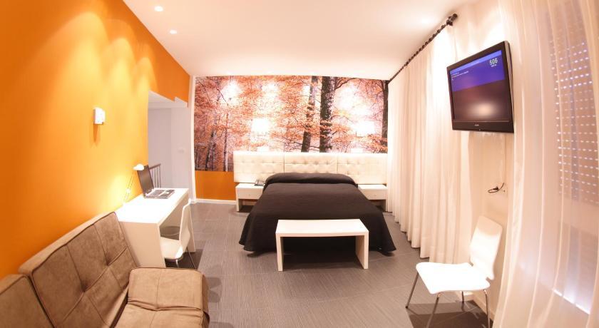 Hotel Villa Sonsierra 2