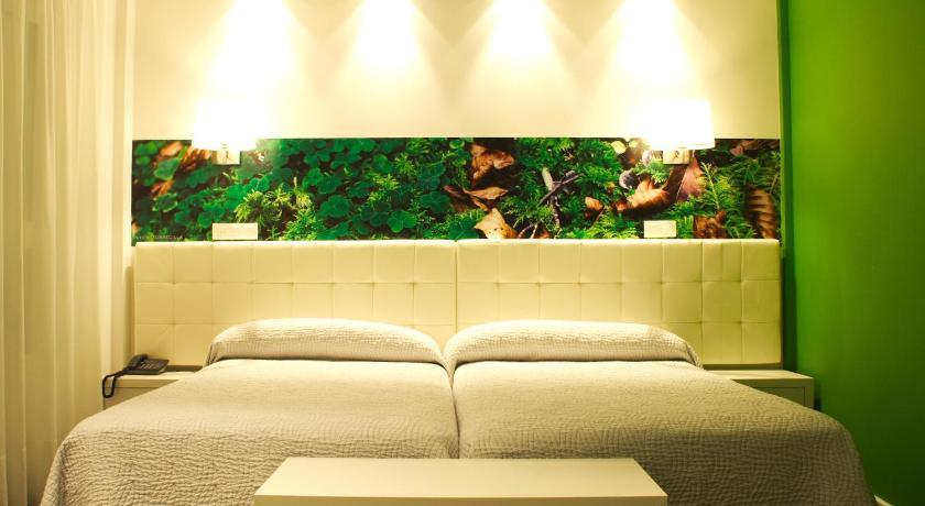 Hotel Villa Sonsierra 4