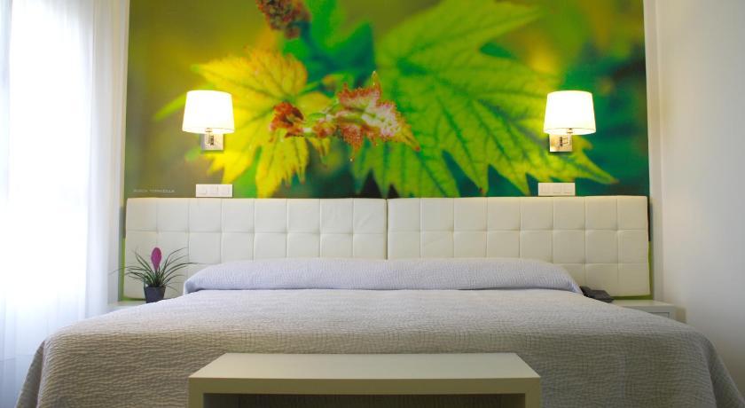 hoteles con encanto en san vicente de la sonsierra  31