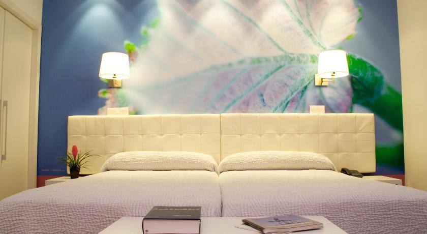 Hotel Villa Sonsierra 7