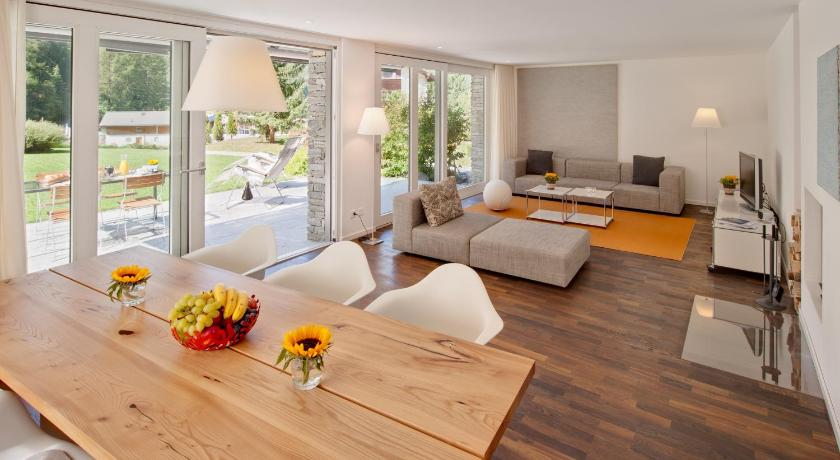Chalet Altesse - Premium Apartments