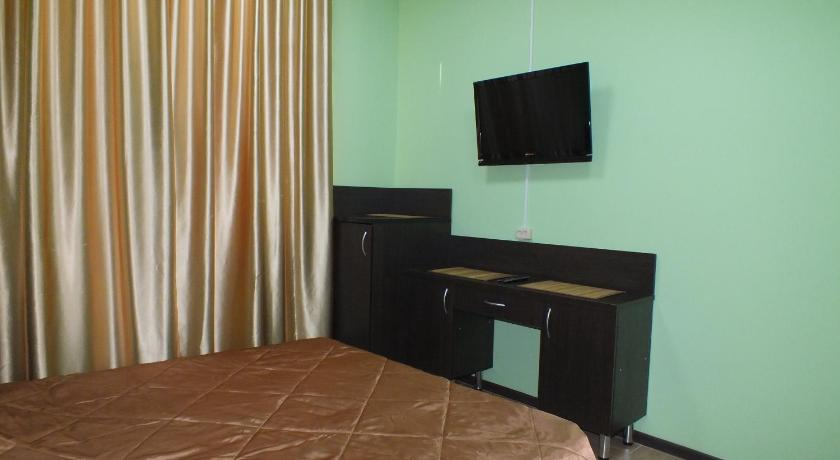 Double Room Hotel Persona