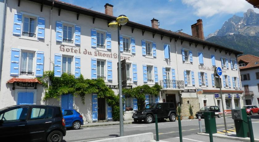More about Hotel du Mont Blanc