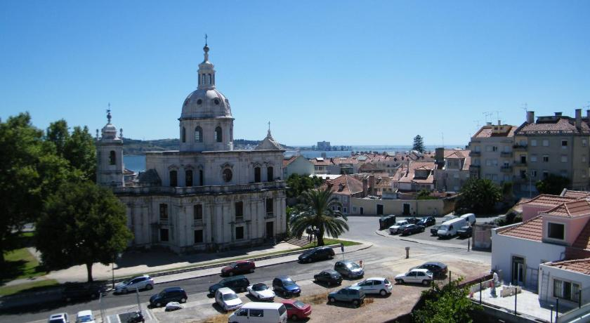 See all 34 photos Shortstayflat Monumental And Historical Area - Belem
