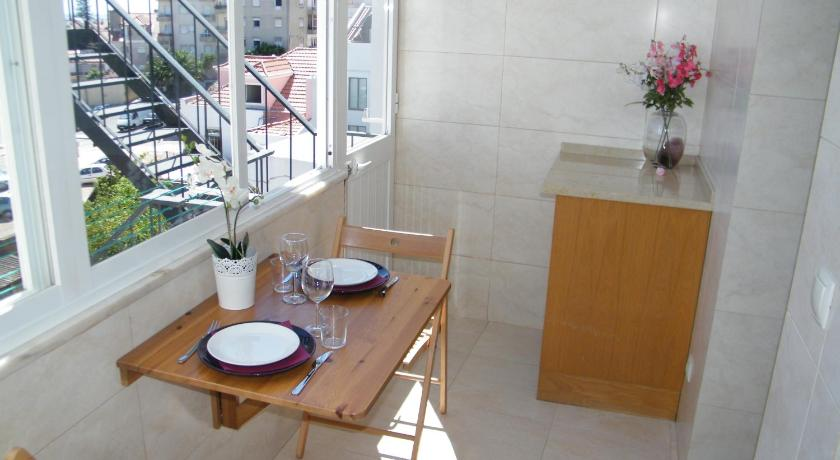 One-Bedroom Apartment Shortstayflat Monumental And Historical Area - Belem