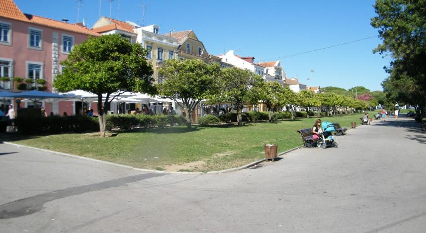 Recreational facilities Shortstayflat Monumental And Historical Area - Belem