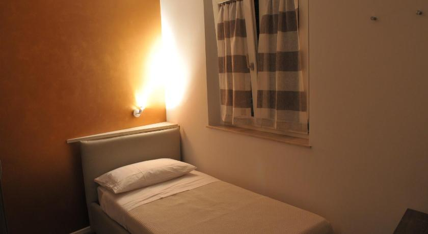 Single Room Angolo Divino