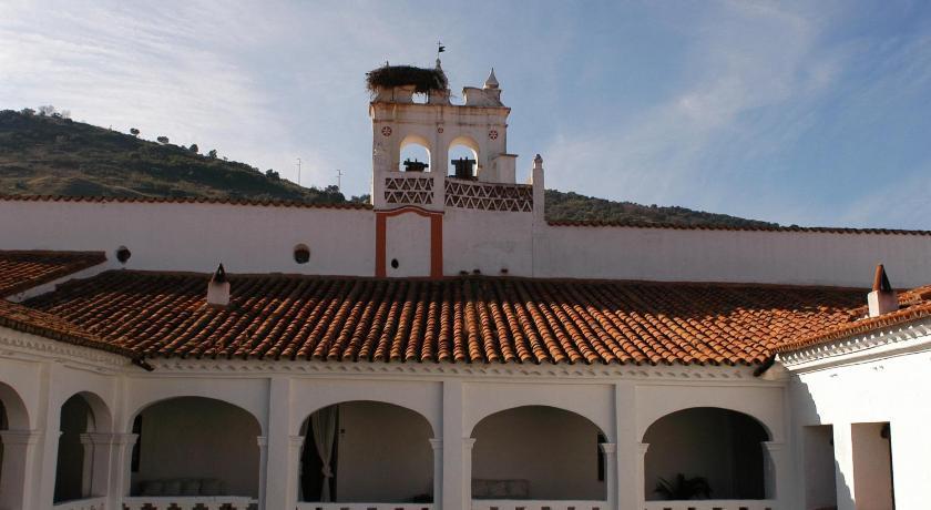 Hospederia Convento de la Parra 4