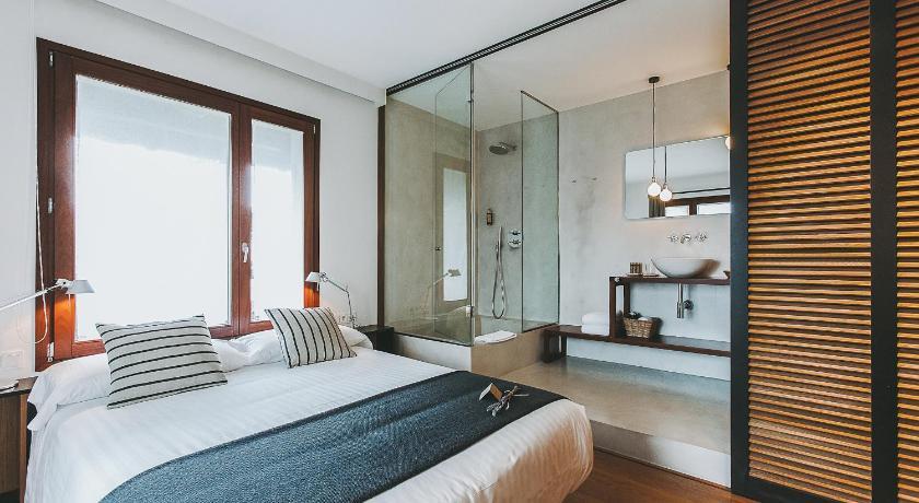 hoteles con encanto en gipuzkoa  318