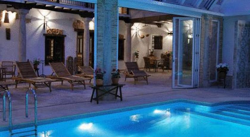 hoteles con encanto con piscina en Ciudad Real  Imagen 1