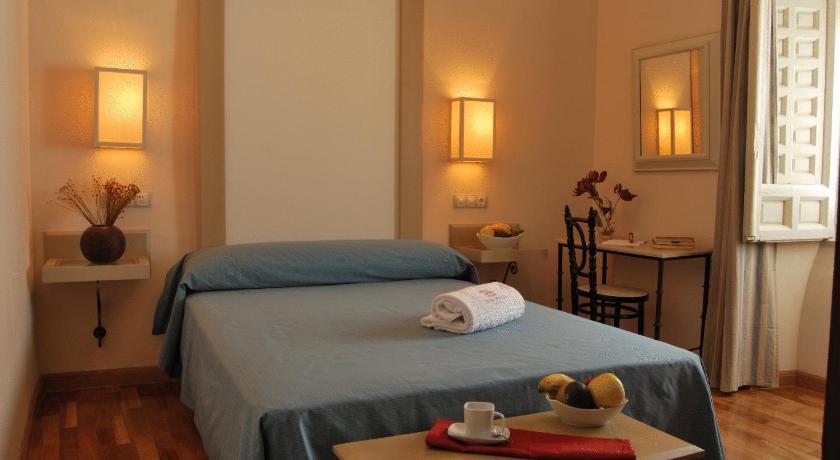 hoteles con encanto con piscina en Ciudad Real  Imagen 3
