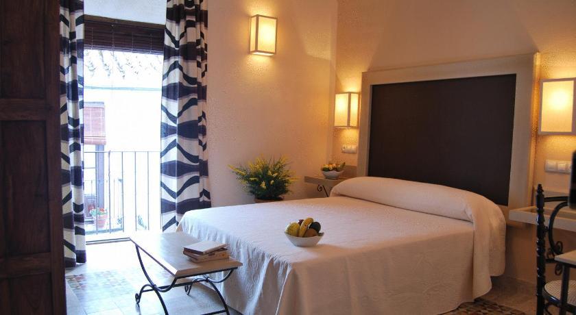 hoteles con encanto con piscina en Ciudad Real  Imagen 2