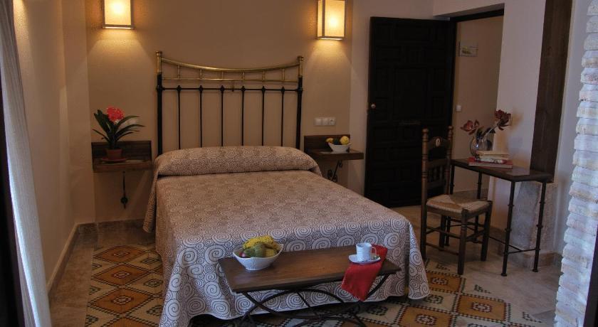 hoteles con encanto con piscina en Ciudad Real  Imagen 4