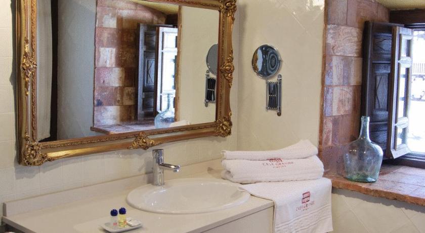 hoteles con encanto con piscina en Ciudad Real  Imagen 6