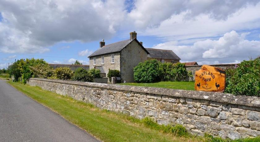 Capland Farm Bed & Breakfast Hatch Beauchamp