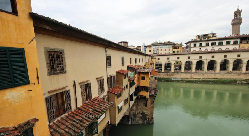 Florentapartments - Florence City Center