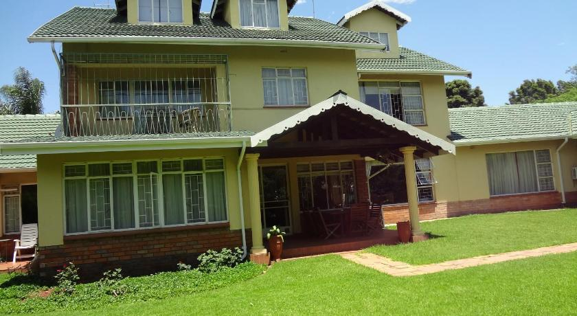 Guest House Seidel - South Africa Discount Hotels