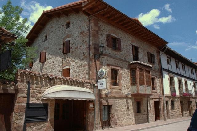 Hostal Casa Masip Calle Academia Militar, 4 Ezcaray