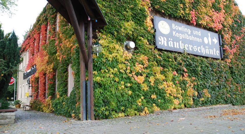 Räuberschänke, Oederan, Germany - Photos, Room Rates & Promotions