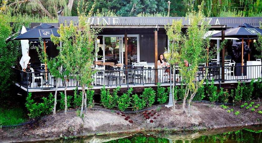 Brenaissance Wine & Stud Estate Farm 2, Devon Valley Road Stellenbosch