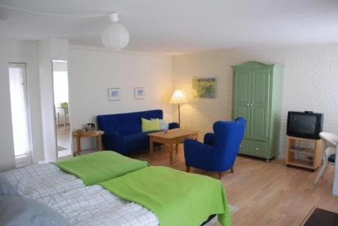 Alléhus Rooms and Apartment Tietgens Allé 3 Odense