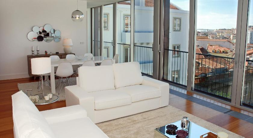 High Quality More About Lisbon Inside Connect   Santa Catarina Luxury Apartments