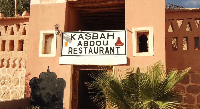 More about Kasbah Abdou