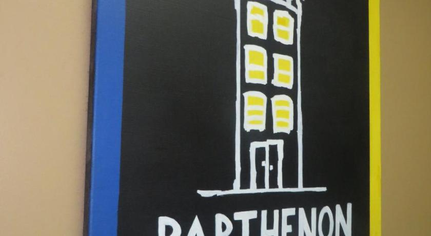 More about Chicago Parthenon Hostel