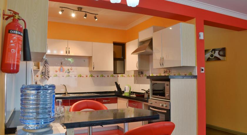 Alle 27 ansehen Fahari Palace Serviced Apartments