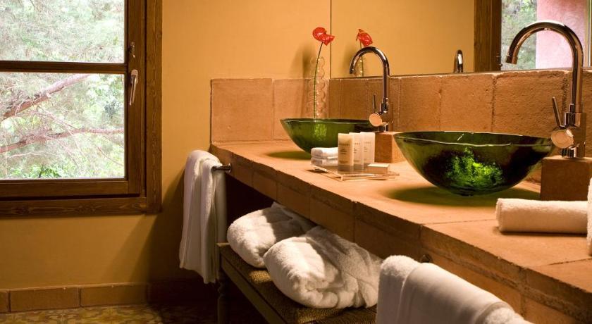Hotel Mas La Boella 5