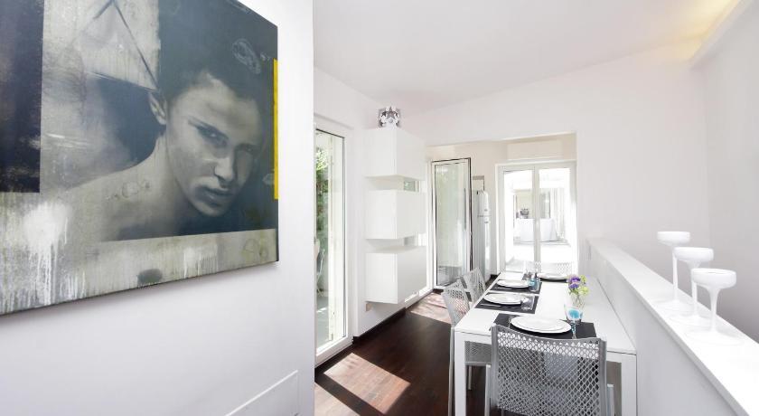 Crispi Luxury Apartments - My Extra Home Via Francesco Crispi 20 Rome