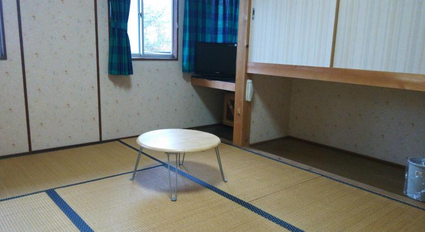 Japanese-Style Standard Room with Shared Bathroom Pension Yamadori