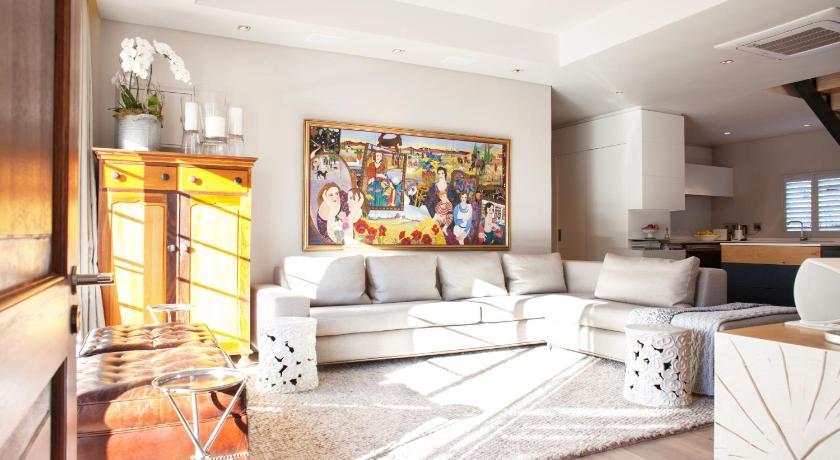 Collection Luxury Apartments - Rozenhof Villa 204 Rozenhof Villa, 165 Dorp Street Stellenbosch