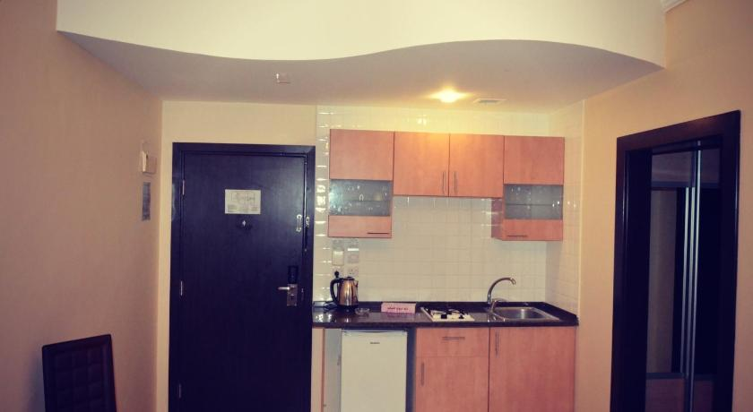 Al Nabhan Apartment