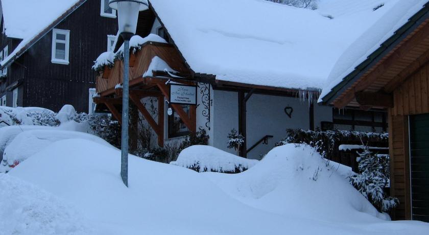 Gästehaus - Haus am Schultal Am Schultal 7 Braunlage