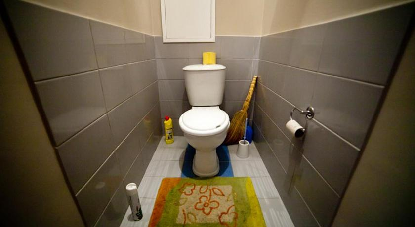 Bathroom StudioMinsk 2 Apartments - Minsk