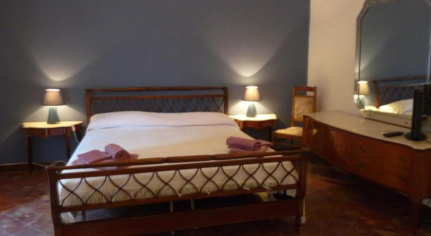 Double Room La Durlindana B&B