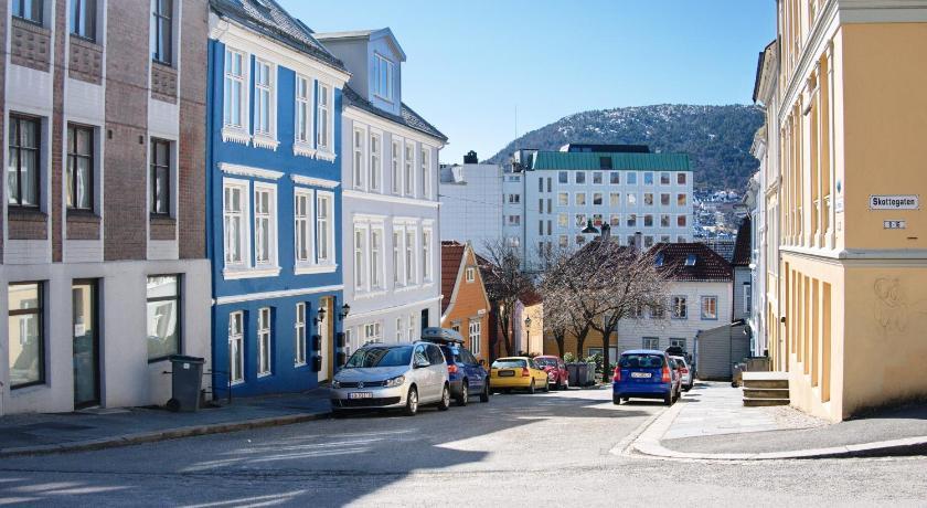 Bergen Quality Apartment Skottegaten 1 Bergen