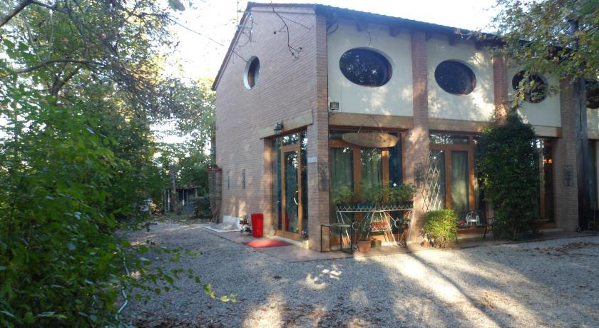 Ca' Ciano Bed & Breakfast