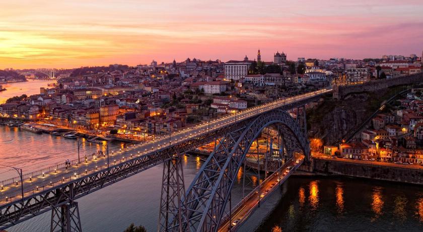 InterContinental Porto – Palácio das Cardosas Porto