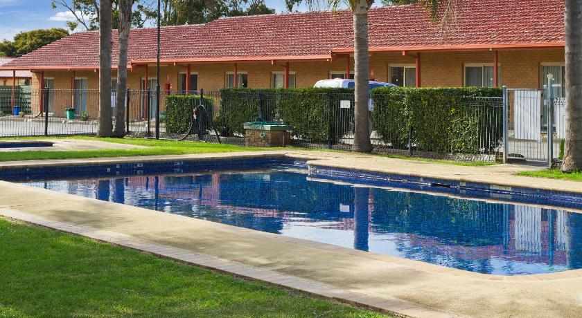 Svømmebasseng Carrum Downs Holiday Park and Carrum Downs Motel