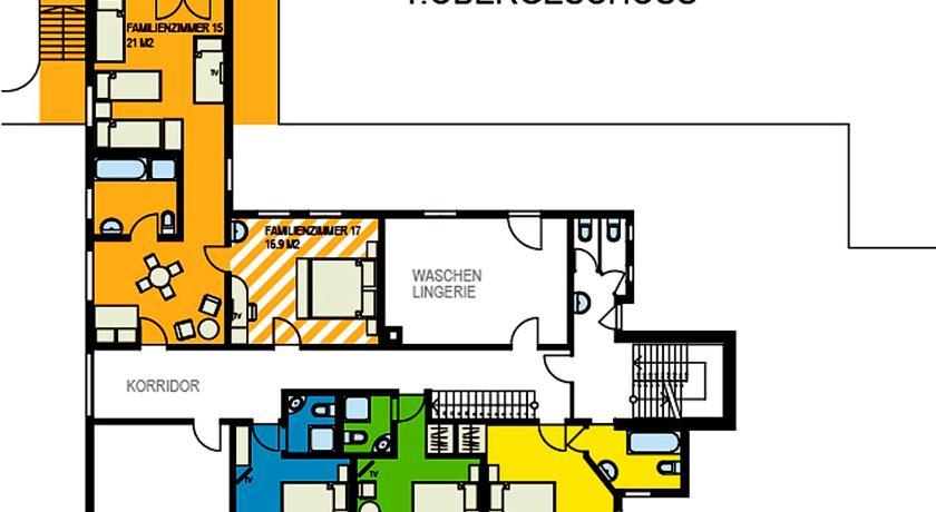 Landgasthof Zollhaus Zollhaus 1 Sachseln
