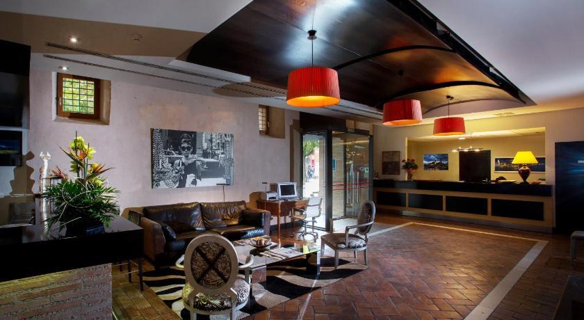 hoteles con encanto en calatayud  36