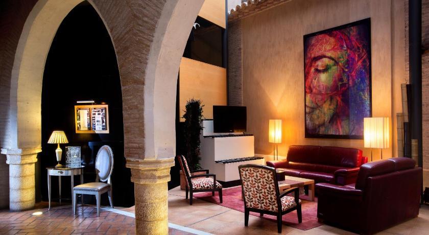 hoteles con encanto en calatayud  1